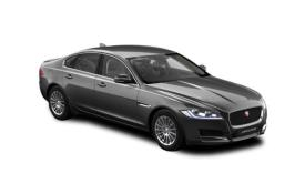 Jaguar XF Saloon Saloon AWD 2.0 i 300PS R-Dynamic HSE 4Dr Auto [Start Stop]