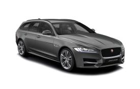 Jaguar XF Estate Sportbrake 2.0 i 250PS R-Dynamic SE 5Dr Auto [Start Stop]